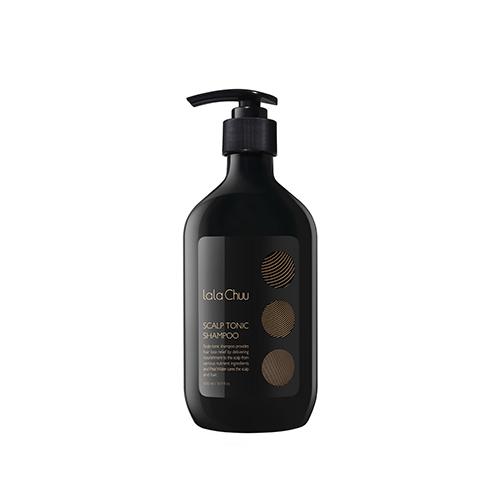 Scalp Tonic Shampoo